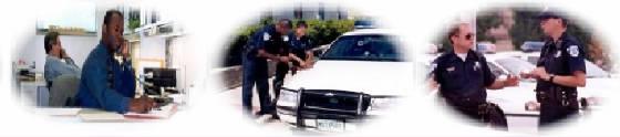 UNION CITY, OH  POLICE DEPT